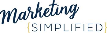 Marketing Simplified