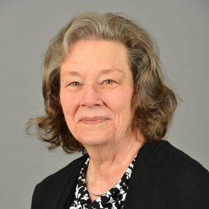 Lorraine Beaman