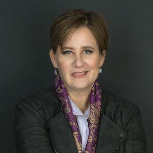 Tracy Fauver