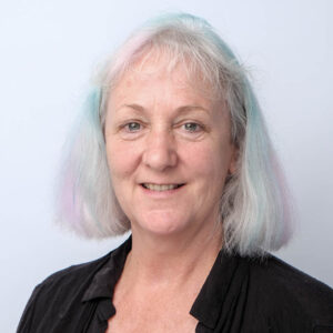 Alison Kent
