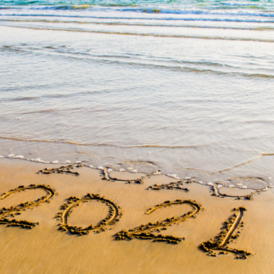 Marketing Trends for 2021: Part 1